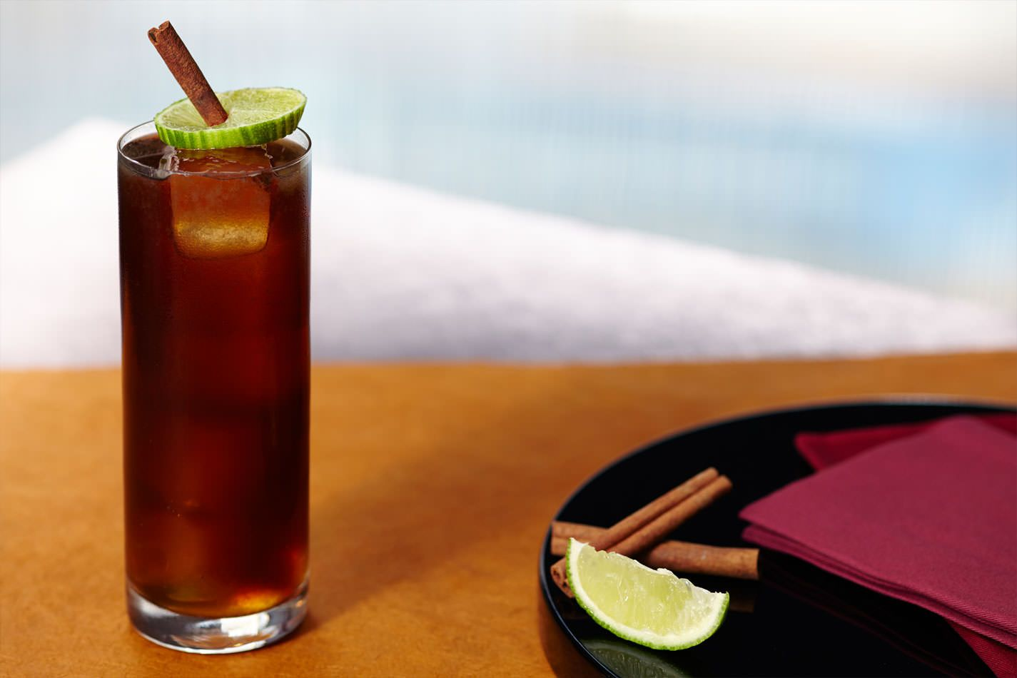 Parrot Bay Drinks & Cocktail Recipes – The Bar | The Bar UK