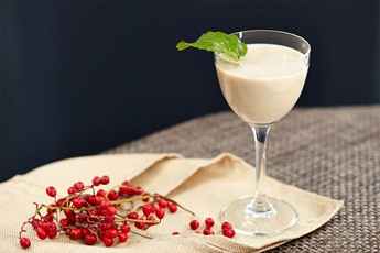 Baileys Midnight Mint