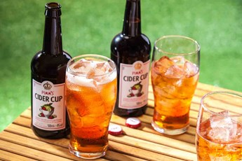 Pimm's Cider Cup