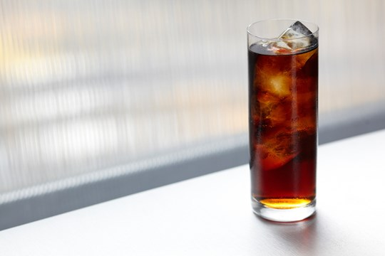 Smirnoff Espresso and Cola