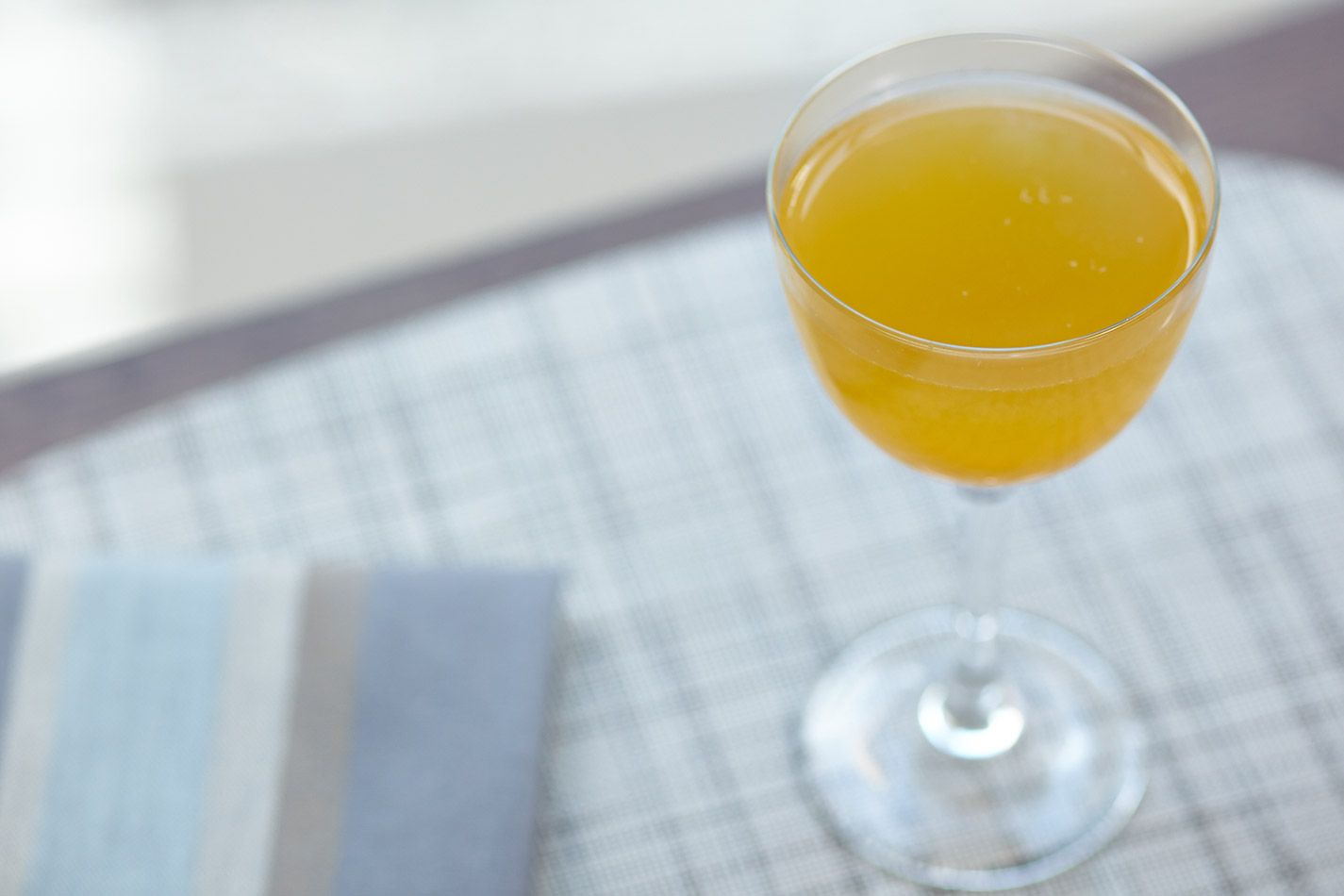 Between the Sheets | Rum Cocktail Recipes - thebar.com