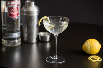 Vodka Martini
