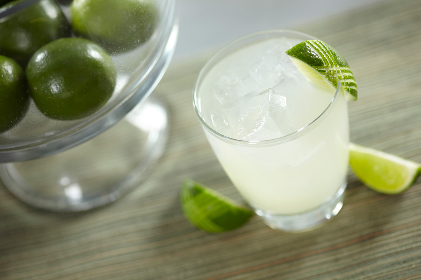 Gin Gimlet Cocktail Recipe | How to make a Gin Gimlet