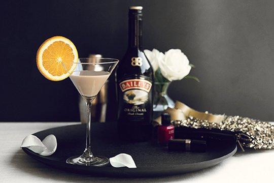 Baileys Orange Bliss
