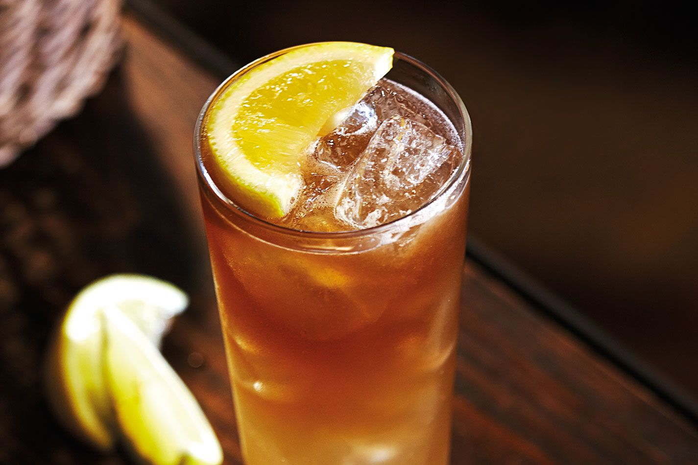 How to make a Long Island Iced Tea Cocktail Recipe