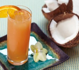 Captain Morgan Original Rum Mai Tai