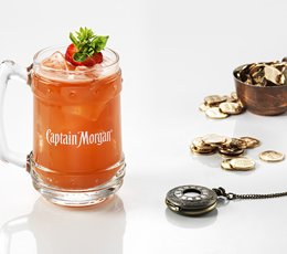 Captain Morgan's Smugglers Folly