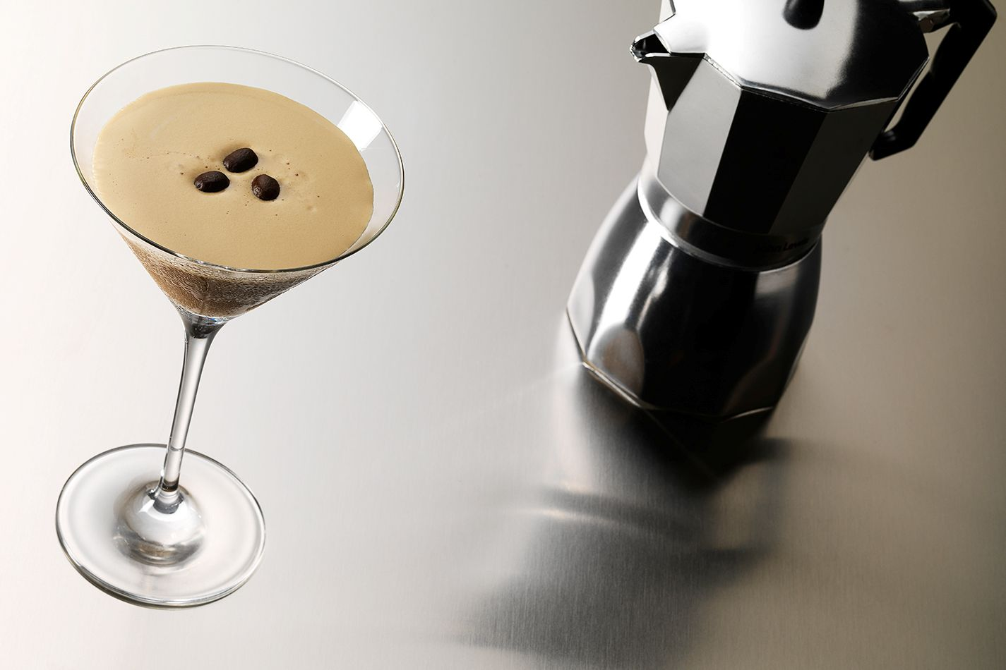 Espresso Martini Cocktail Recipe | How to make an espresso Martini