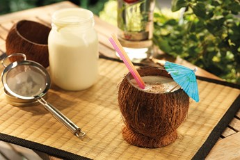 Coconut Shy by Jamie Young
