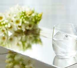 The Elderflower G&T