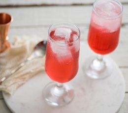 Gordon's Summer Berry Spritzer