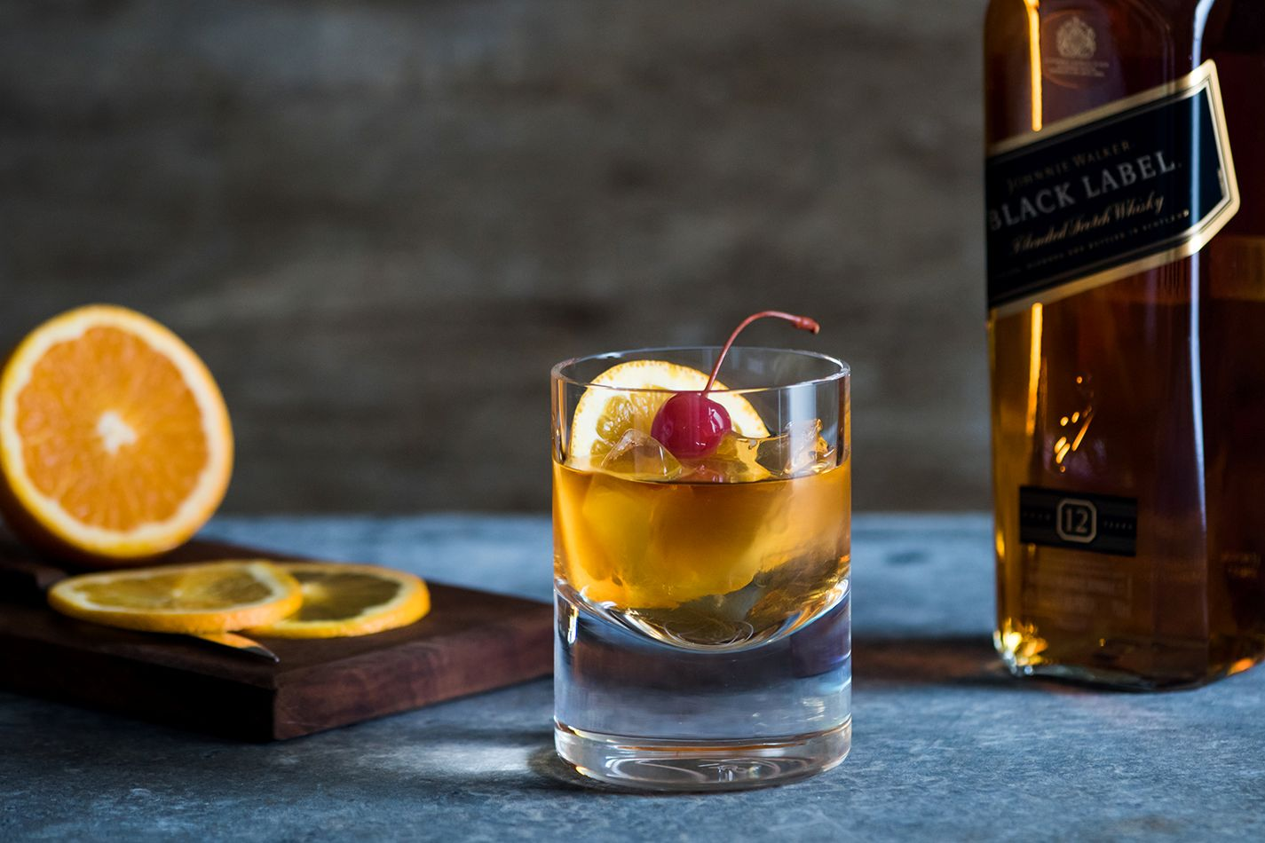 Perfect Old Fashioned Glass