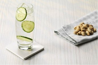 Gordon's Crisp Cucumber & Tonic