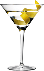 Martini Cocktails