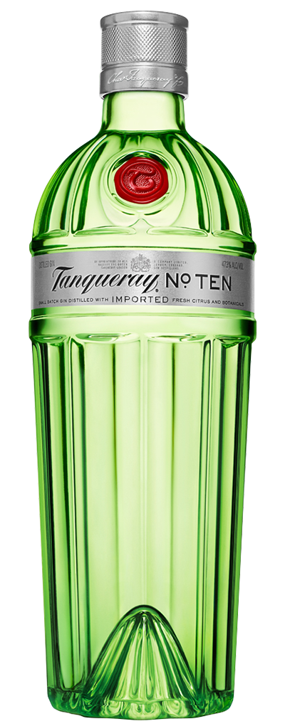 Tanqueray No. Ten® Gin product shot