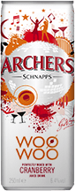 Product image for Archers Woo Woo