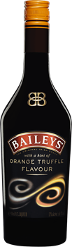 Baileys Flavours