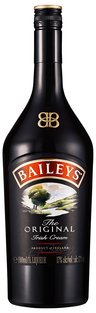 Baileys® Irish Cream product shot