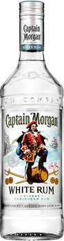 Captain Morgan® White Rum