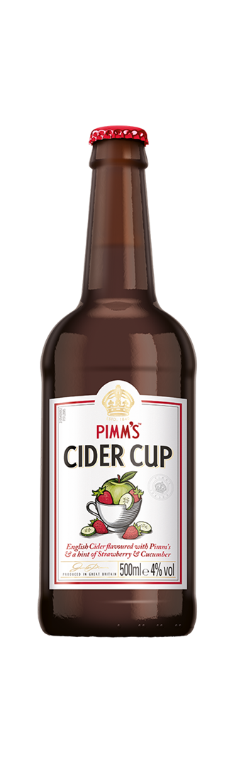 Pimm's® Cider Cup
