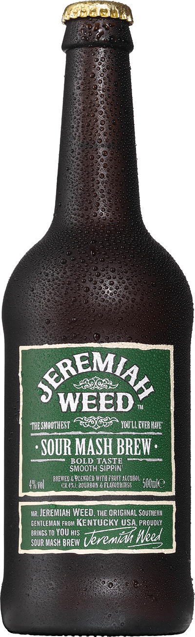 Jeremiah Weed® product shot