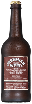 Jeremiah Weed Root Brew