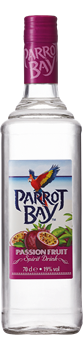 Parrot Bay Passion Fruit Drink Recipes