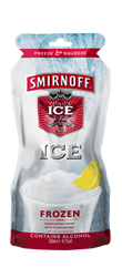 Product image for Smirnoff Frozen Pouches