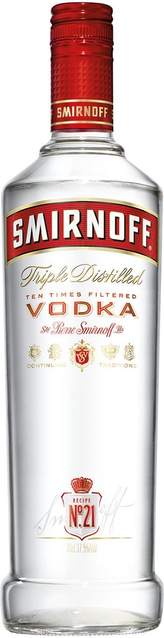 smirnoff no 21 vodka cocktails and drink recipes with