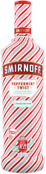 Product image for Smirnoff Peppermint Twist