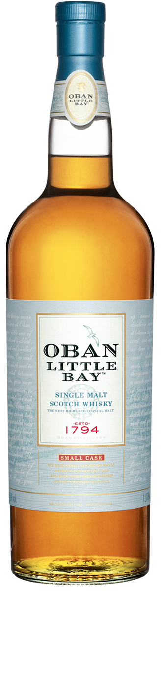 Oban Little Bay™ Single Malt